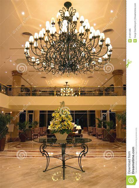 hotel du foyer hotel foyer stock image image of elegance lobby