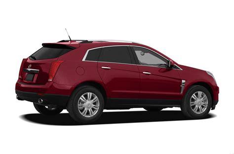 2012 Cadillac Srx Price 2012 cadillac srx price photos reviews features