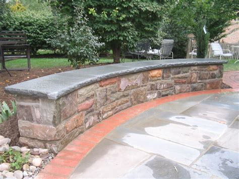 Outdoor Patio Walls by Walls Modern Patio Dc Metro By Poole S