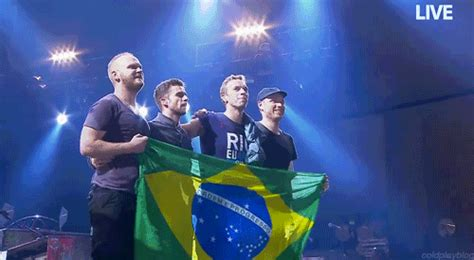 download coldplay rock in rio mp3 coldplay gif find share on giphy
