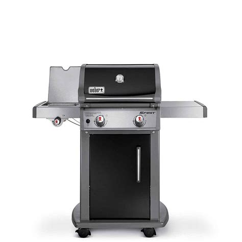 weber spirit e 220 gas grill review