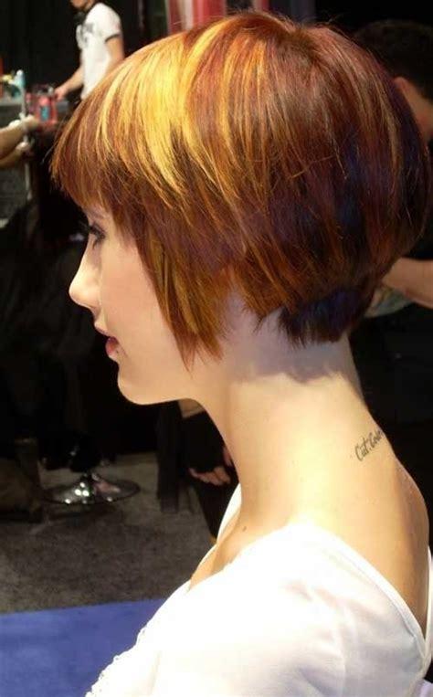 side views of short hair styles cute hairstyles for short hair popular haircuts