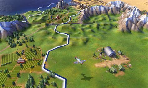 Sid Meiers Civilization Vi Pc sid meier s civilization vi gamespot
