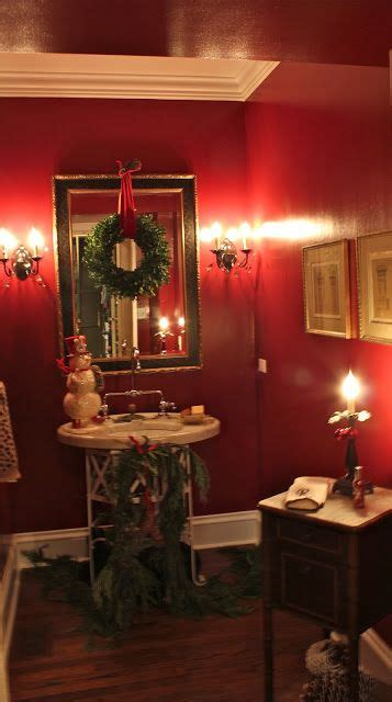 images  jingle bell bathroom  pinterest