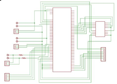 led matrix wiring diagram wiring diagram and schematics