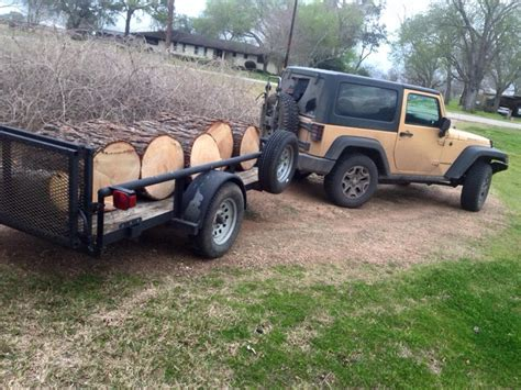 How Much Can A Jeep Commander Tow What Can T A Jeep Tow Jk Forum