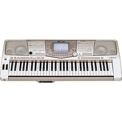 Keyboard Yamaha Psr 2100 Yamaha Psr 2100 Keyboard Musician S Friend