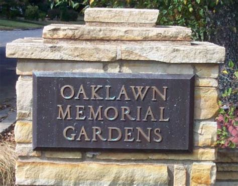 Oaklawn Memorial Gardens by History Of The Restoration Movement