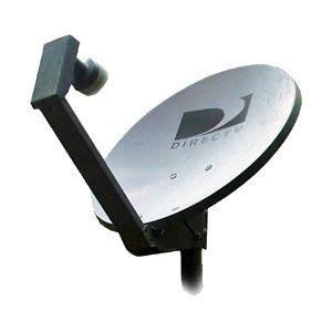 directv swim hdtv satellite dish tripod kit for rv mobile