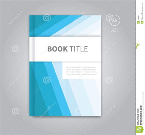Word Front Cover Templates 50 Best Templates