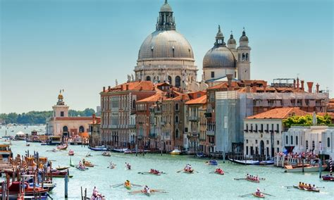 italy tour with airfare meals accommodations and sightseeing in venice citt 224 metropolitana