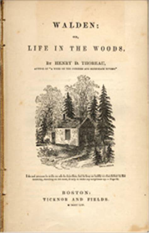 walden book title ch2