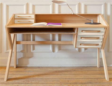 Origami Desk - origami desk from ethnicraft plenty of storage space