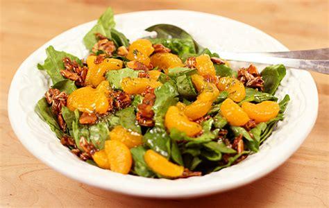 Pasta Salad Dressings by Mandarin Orange Salad Creative Culinary