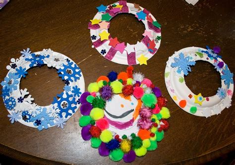 Paper Plates Craft Ideas - paper plate crafts find craft ideas