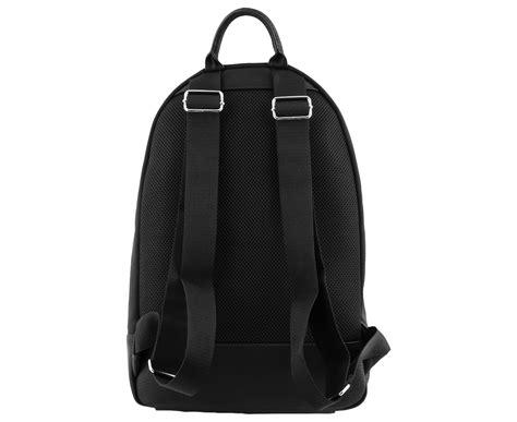 Ck Smart Zipped Backpack Original calvin klein cotton backpack black 888698836930 ebay