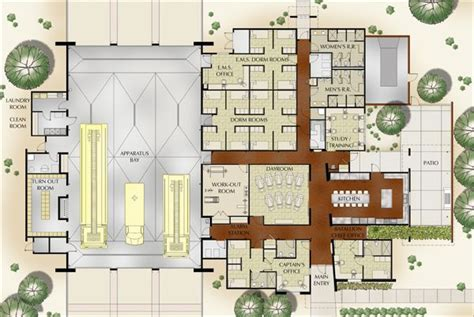 firehouse floor plans 1000 images about fire station on pinterest oakley
