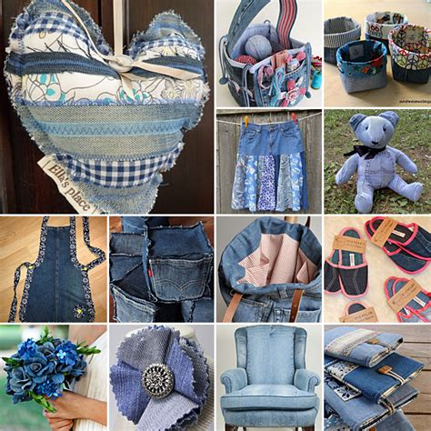 Sliper Etnik recycled denim ideas images search