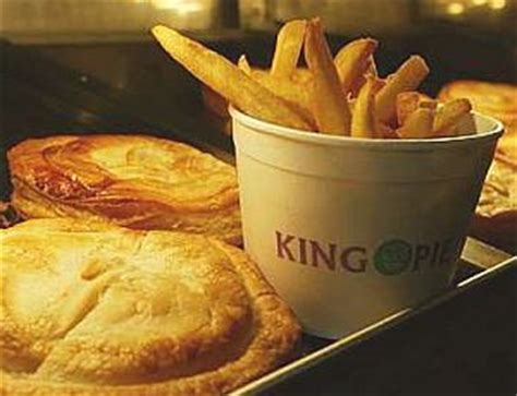 world franchise business king pie