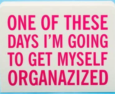 Get Organised by Yes Get Organized Thyblackman