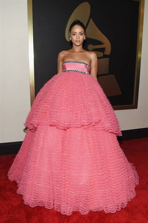 Grammy Awards Rihanna rihanna 2015 grammy awards in los angeles