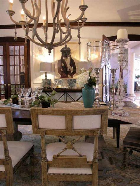 interior designers island showcases the rinfret