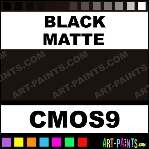 matte black color code black matte opal stains stained glass and window paints inks and stains cmos9 black matte