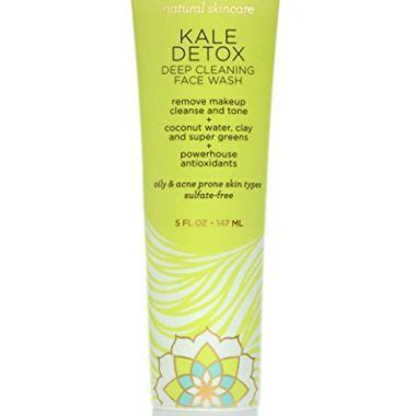 Pacifica Skin Care Kale Detox by A Guide To Shopping For Vegan Skincare Products Hello Glow