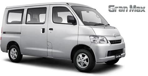 Lu Depan Mobil Grand Max Fitur Daihatsu Gran Max Mb