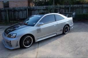 im 225 genes de autos deportivos tuning honda civic 2003