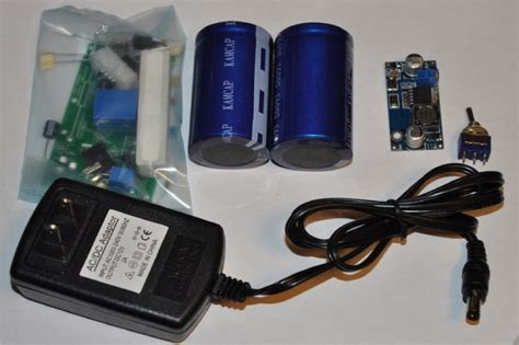 how to make a rechargeable capacitor capacitor in place of battery 28 images how to make a rechargeable capacitor battery