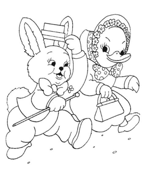 duck rabbit coloring page 1000 images about cards christmas on pinterest