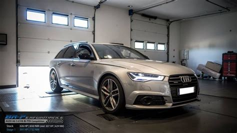 Audi A6 3 0 Tdi Erfahrung by Audi A6 4g 3 0 V6 Bi Tdi Competition Mit 391ps 732nm