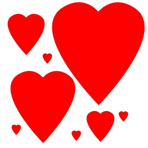 Clipart Of Hearts And clip cliparts co