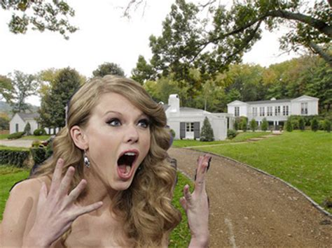 taylor swift buys house taylor swift buys a 2 5 million estate in nashville for her parents business insider