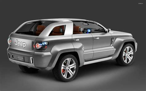 jeep concept cars jeep trailhawk concept wallpaper concept cars 52
