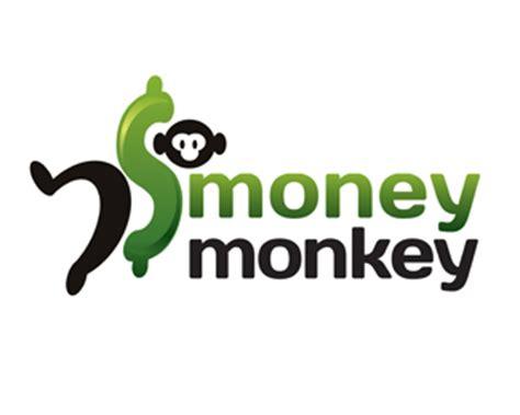 design logo earn money money monkey designed by symbolsimon brandcrowd