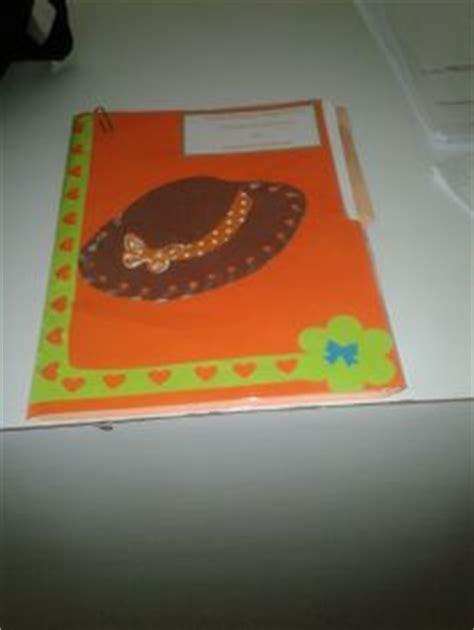 images  ideas  decorar carpetas  folders