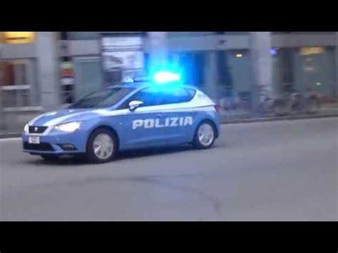 polizia di stato squadra volante seat squadra volante polizia di stato in emergenza