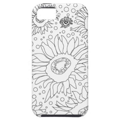 coloring page iphone coloring pages iphone se iphone 5 5s cases zazzle
