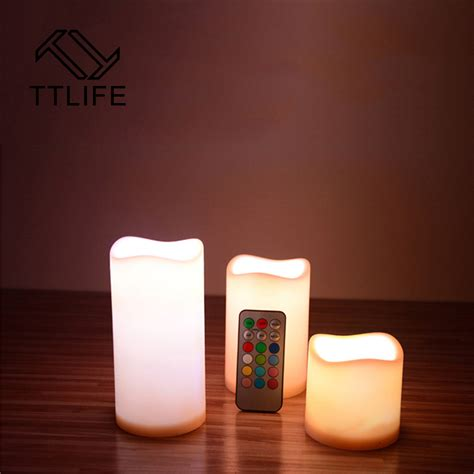 buy wholesale remote tealight candles from