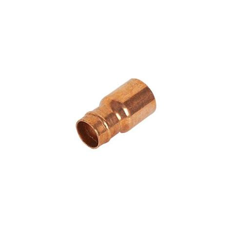 Bj Plumbing Supply by Solder Ring Fittings Reducer 54mm