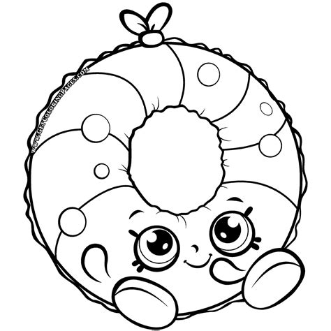 coloring pages of shopkins season 7 30 rare shopkins season 7 coloring pages