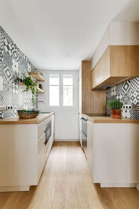 best backsplash for small kitchen best scandinavian backsplash ideas for a small kitchen
