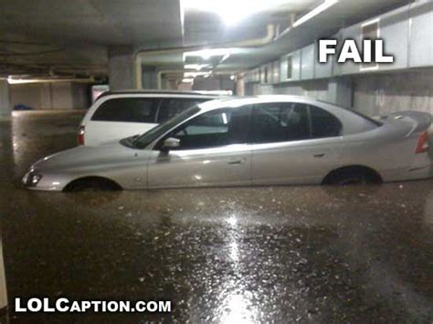 mud boat fails flood lolcaption funny pictures and funny youtube