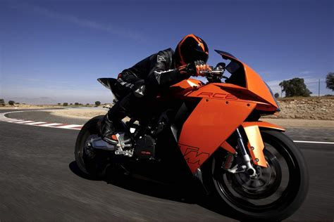 Ktm Rc8 2008 2008 Ktm 1190 Rc8 Picture 211610 Motorcycle Review