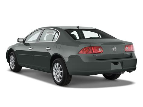 2008 buick lucerne 2008 buick lucerne reviews and rating motor trend