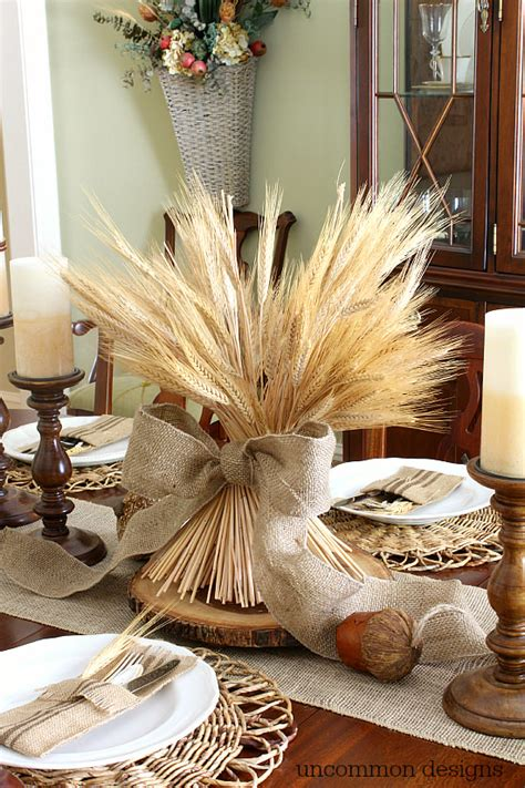 cheap fall table decorations 13 thanksgiving centerpieces ideas for thanksgiving