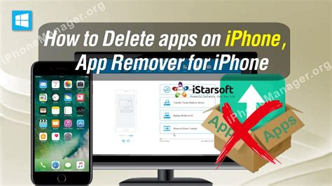 how to uninstall an app on iphone how to delete apps on iphone app remover for iphone