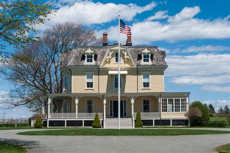 eisenhower house newport file eisenhower house fort adams state park newport rhode island jpg wikipedia